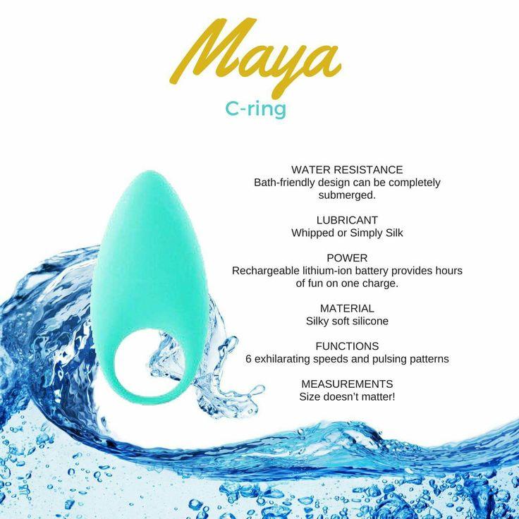 Kalypso - Maya the c-ring
