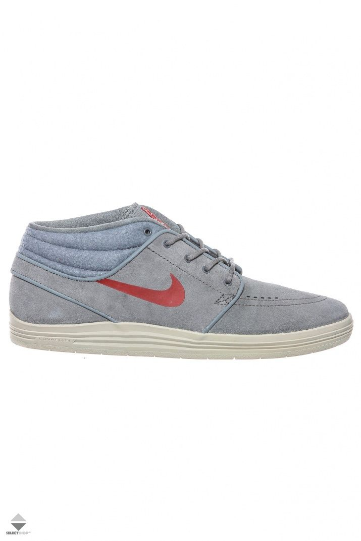 Buty Nike Lunar Stefan Janoski Mid