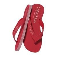 Buy Calvin Klein Mens 1 Pair Logo Tape Flip Flops £19.99 from Women's Flip Flops range at #YouShopping.co.uk Marketplace. Fast & Secure Delivery from Sock Shop online store.