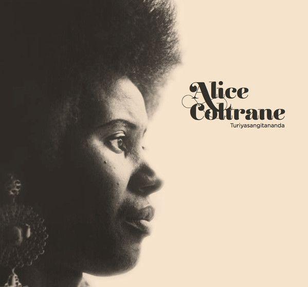Alice Coltrane Turiyasangitananda* - Improvisation
