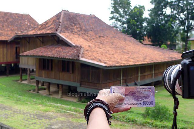 Museum Balaputradewa Palembang