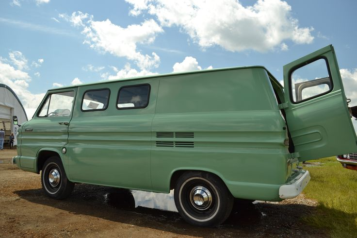 13 best chevy greenbrier images on pinterest chevy for Johnsons motors dubois pa