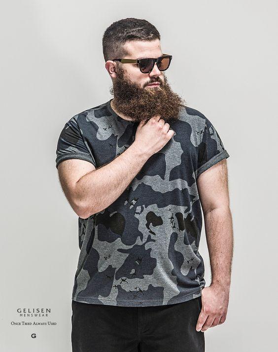 Moda masculina plus size Dicas de estilo para homens gordinhos