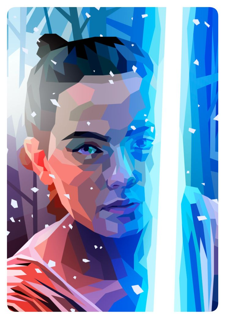 Star Wars Paintings