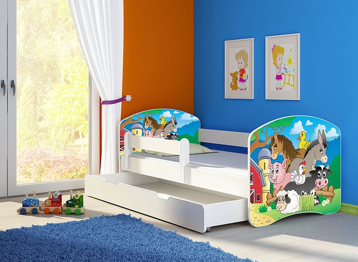 die besten 25 rausfallschutz kinderbett ideen auf pinterest bett f r jungs kinder bett und. Black Bedroom Furniture Sets. Home Design Ideas