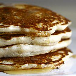 The Best Eggless Pancakes by Madhuram #Pancakes #Eggless #Madhuran