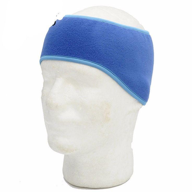 Outdoor Sports Safety Sweatband Running Football Tennis Men Women Stretch Hair Bands Yoga Gym Fitness Sweat Headband 4 Color