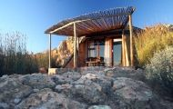 Fantastic nature holiday in the rocky world of Kagga Kamma, Western Cape, South Africa