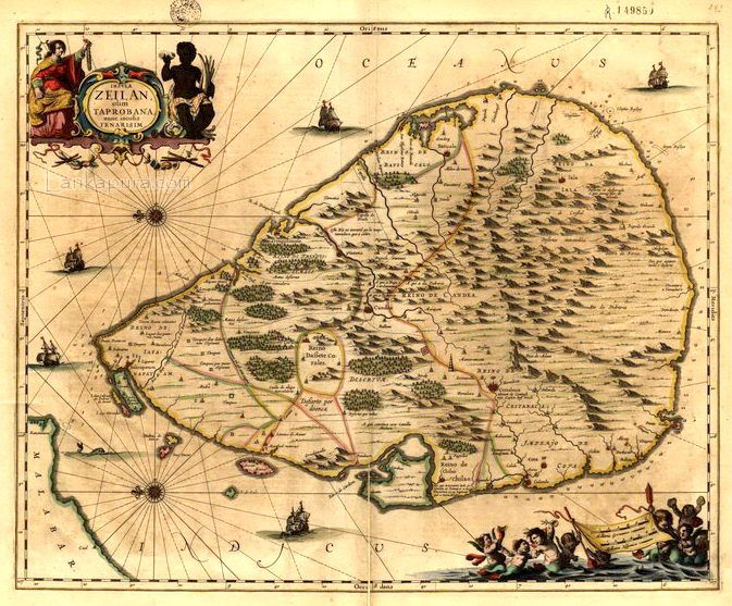 isle-of-zeilan-taprobana-old-map