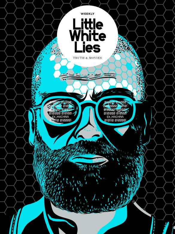Little White Lies Weekly - Ex Machina - Raid 71