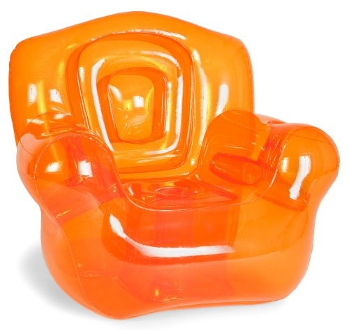 Inflatable Sofa Clear: 10 Curated Blow Up Chairs Ideas By Vexashop