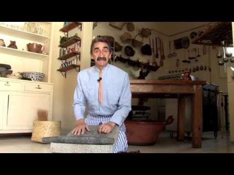 Recetas Mexicanas: Gorditas de piloncillo (Yuri de Gortari),subido pór: Xochipitzahuatl miztli