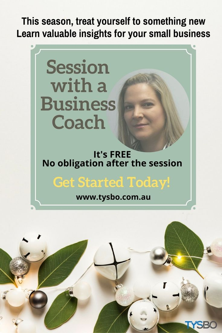 Thinking of doing a small business? We can assist you in the right direction to turn your business into a success. If you are someone who would like to learn about running a small business in Australia or someone who already has a small business but would like to learn more then get started today for FREE! =)