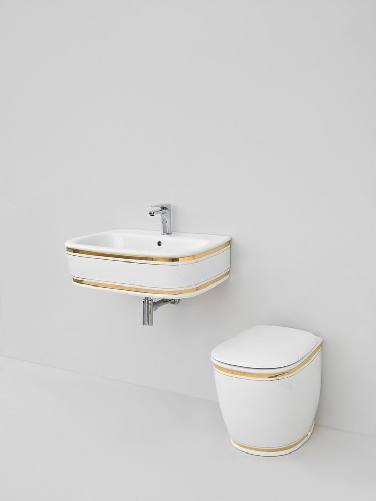Azuley, design Meneghello Paolelli Associati. The.Artceram bathroom collection. #sanitaryware #washbasin
