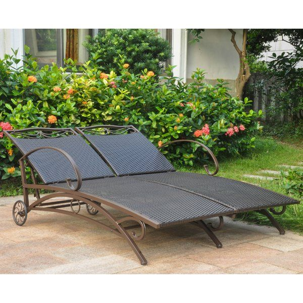 Patio Chaise Lounge, Patio Furniture Chaise Lounge