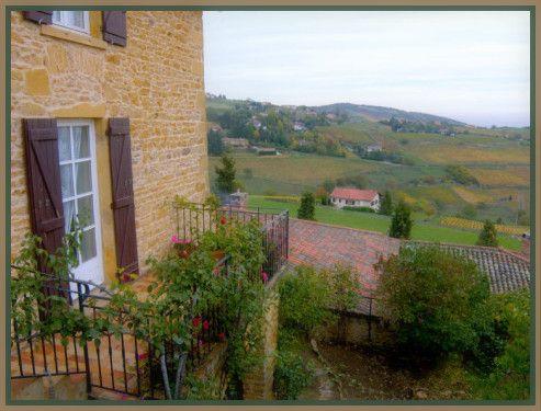 Burgandy France