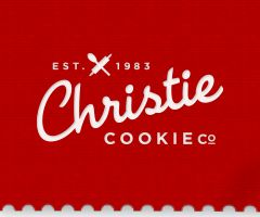 The Christie Cookie offers gourmet cookie and brownie delivery in our elegant keepsake tins. Baked and shipped fresh right after you order. Since 1983!