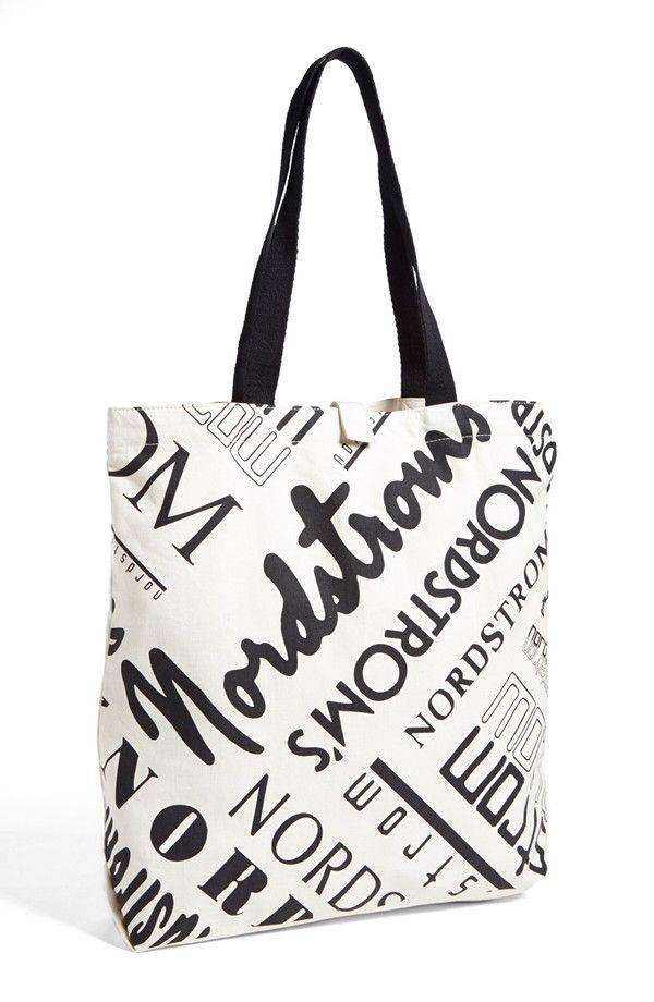 'Heritage' Tote $9 shipped @ Nord Strom - Hot Deals