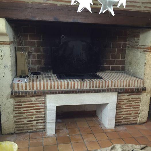 Les 9 meilleures images du tableau chemin ee sur pinterest fermer foyer ferm et la chemin e - Recuperateur de chaleur cheminee foyer ferme ...