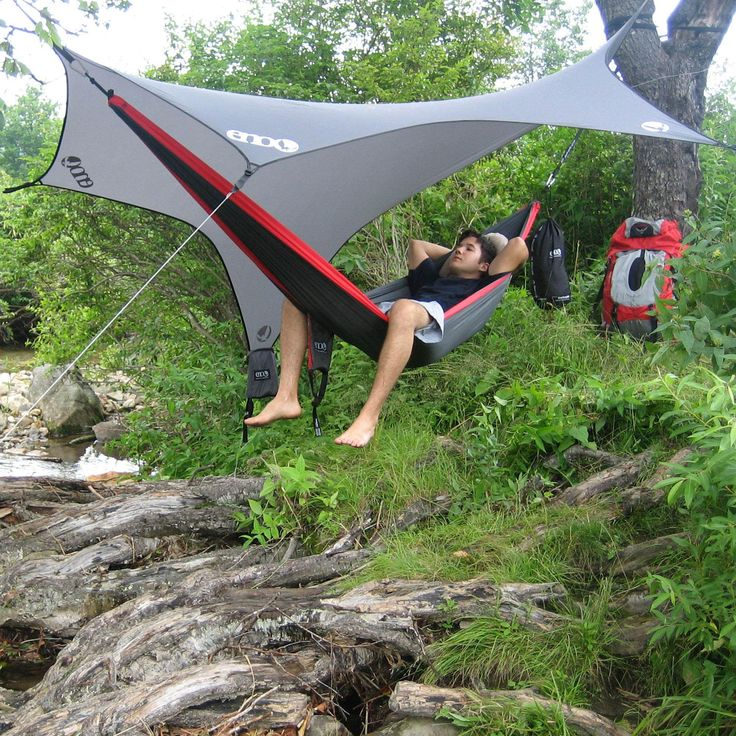 ENO Dry Fly Rain Tarp | ENO-DF | Eagles Nest Outfitters | camping-accessories | DFOHome