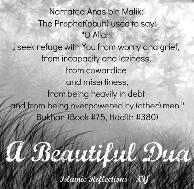 Beautiful Dua ISLAM <3