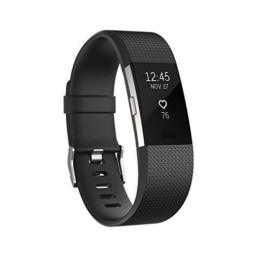 Fitbit Charge 2 Heart Rate + Fitness Wristband available to order at a great price.