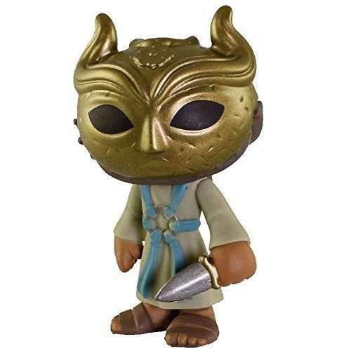 Funko Mystery Minis Vinyl Figure - Game of Thrones Series 3 - HARPY ASSASSIN
