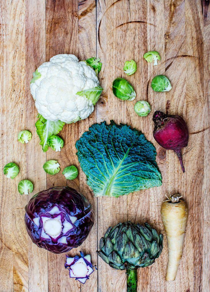 Nothing tastes as good as home produce. | Nordic Choice #localeataward