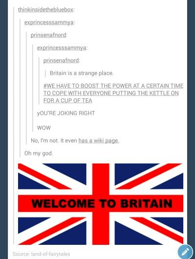 Oh my. I suspected something like this but... wow. Oh Britain. <3