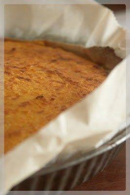 """Patate douce version tarte   Un """"Flo"""" de bonnes choses"""