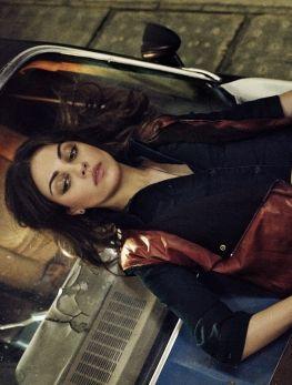 Mila Kunis Interview Magazine