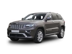 Check out this great Jeep Grand Cherokee SW Diesel 3.0 CRD Limited Plus 5dr Auto [Start Stop], 4x4 business contract hire car deal