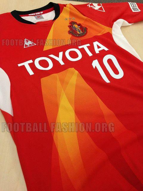 nagoya-2013-kits (1) by Football Fashion, via Flickr