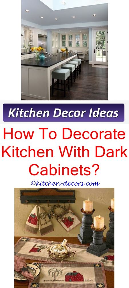 Man Kitchen Decor - Home Decorating Ideas