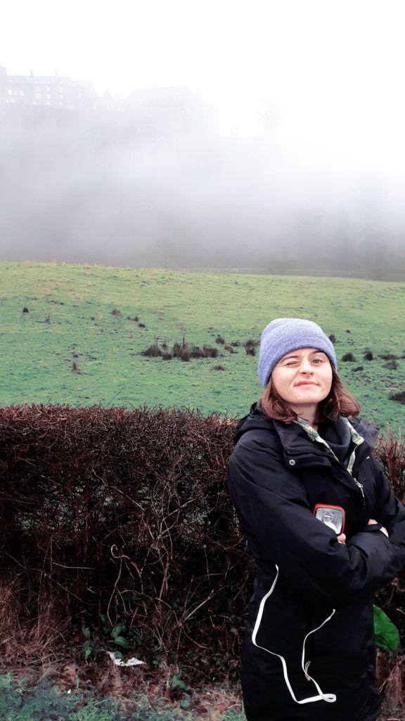 The Hairy Coo's 1-day free Scottish Highland Tour: Edinburgh