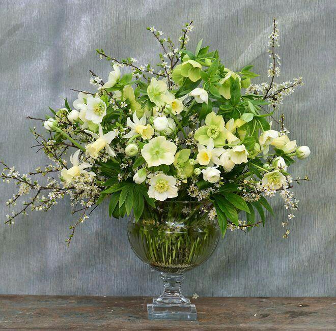 260 best Flores 6 images on Pinterest | Schöne blumen, Art floral ...