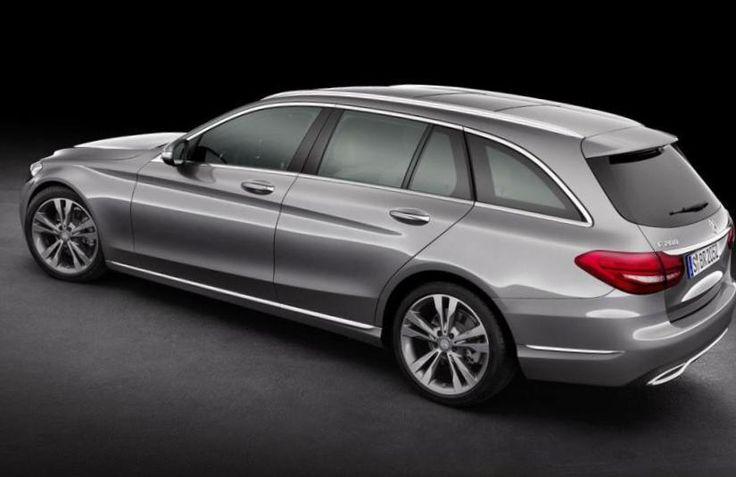 Mercedes C-Class Estate (S205) Specifications - http://autotras.com