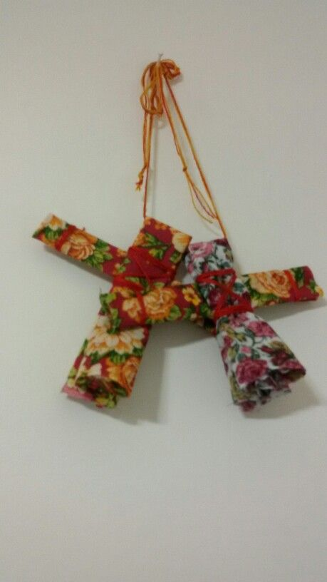 "Handmade cotton traditional  dolls ""Kuvatka"" (c)"