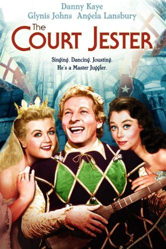 Amazon.com: The Court Jester. Now available streaming for free, if you have Prime. Great Danny Kaye movie, or GREATEST Danny Kaye  movie?