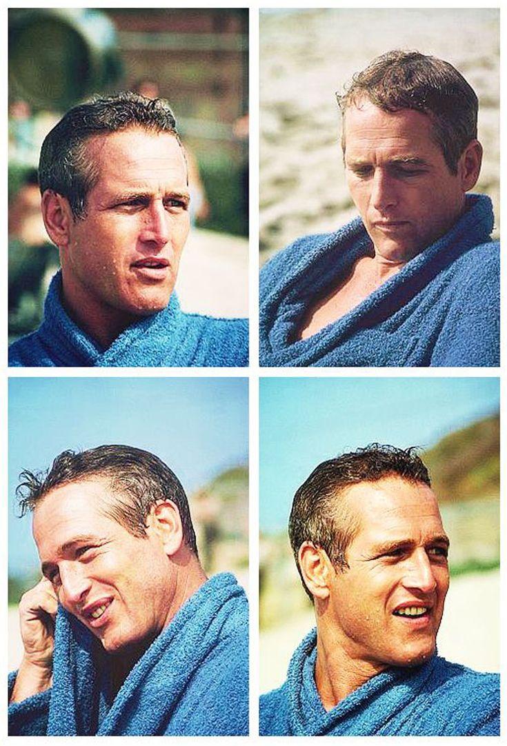 Paul Newman - gone but not forgotten