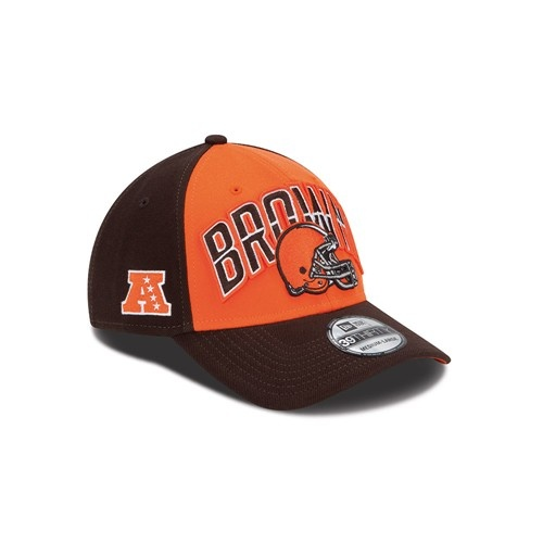 Cleveland  Browns 2013 New Era® 39THIRTY® Draft Hat. Click to order! 931675c3a