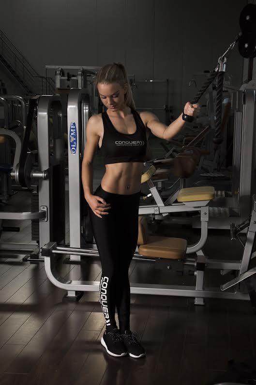 Nieuwe blog online! | krachttraining voor vrouwen | Geschreven door Denise Ouwendijk | Fit Muscles