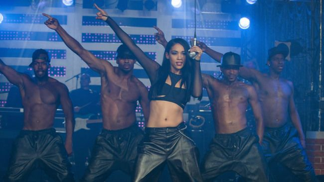 The best Twitter and Instagram reactions to Lifetimes Aaliyah biopic casting | entertainment