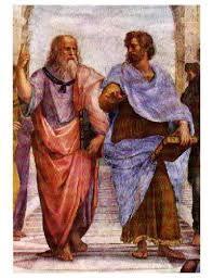 99 - (03) Platón, a los veinte años empezó su trato con Sócrates y hasta el 399, año de la muerte de éste, durante 9 años se contó entre sus discípulos.