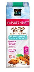Bebida de Almendra (Nature's Heart) 948ml