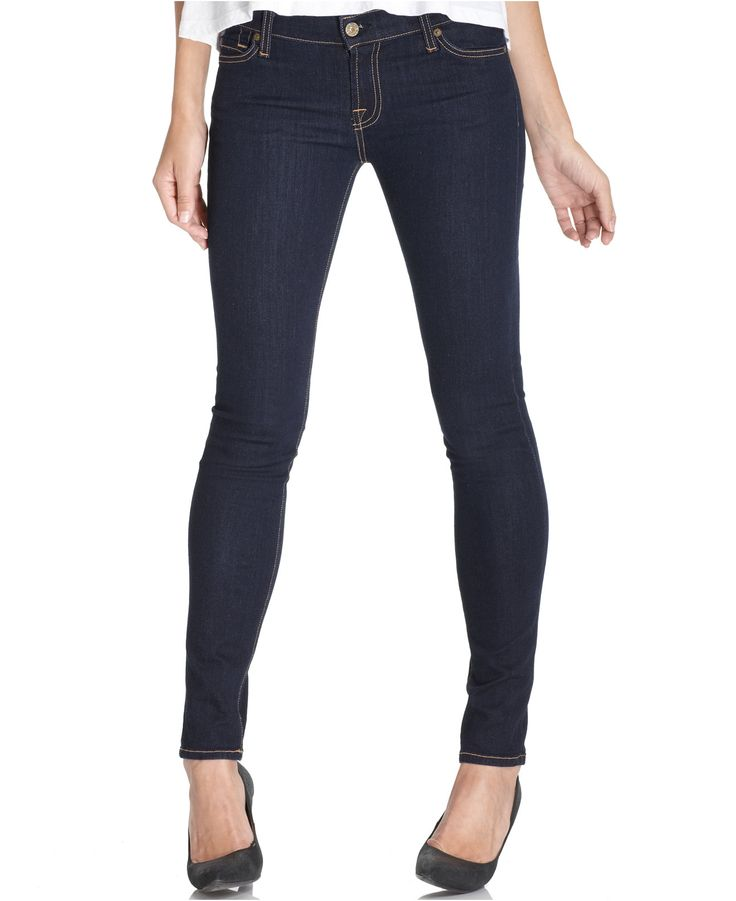 Indigo skinny jeans womens – Global fashion jeans collection