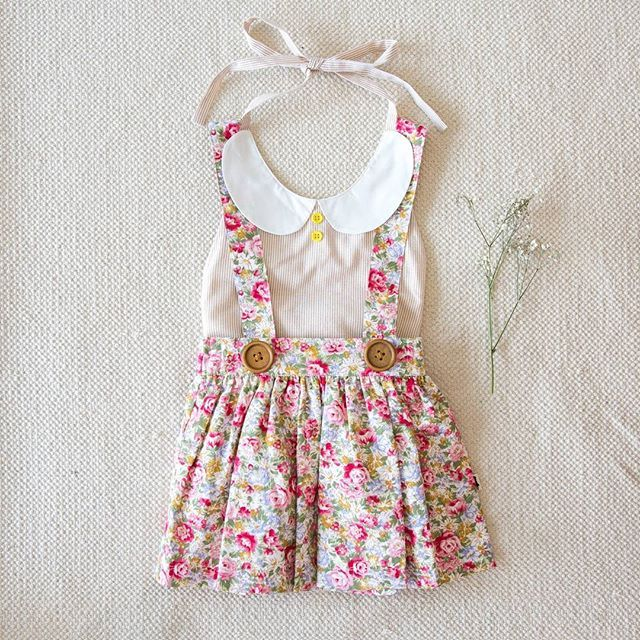 Cute kids clothes by Lacey Lane