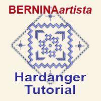 hardanger patterns download free - Google Search
