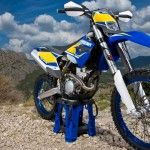 2013 Husaberg Lineup - First Impression - Dirt Rider Magazine