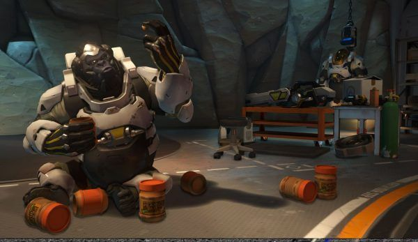 Overwatch: Blizzard explains what the respawn change made in the Doomfist patch actually means